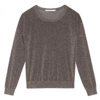 Virginie Castaway Karl Sparkle Sweater - Was $139 - Now $65