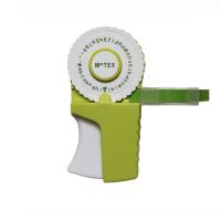 Motex Embossing Label Maker ( Green), Papier D'Amour, $20 http://www.papierdamour.com.au/shop-by-category/motex/motex-embossing-label-maker-green.html