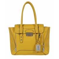 Wayne by Wayne Cooper Angelica Tote Bag in Yellow, $189http://www.myer.com.au/shop/mystore/au-women-r-5/au-women-handbags-c-117/wayne-by-wayne-cooper-angelica-tote-bag-in-yellow-wh-2049-173884600-173888290--1#&panel1-1