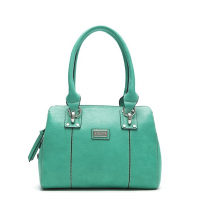 Cellini Sport Lollie Shoulder Bag in Green, $129 http://www.myer.com.au/shop/mystore/au-women-r-5/au-women-handbags-c-117/au-women-handbags-nonleather-s-626/cellini-sport--lollie-shoulder-bag-in-green-csb033-173949580-173959660--1#&panel1-1