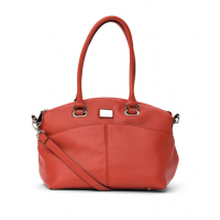 JAG Trinity Medium Tote in Orange, $109 http://www.myer.com.au/shop/mystore/au-women-handbags-c-117/jag-trinity-medium-tote-in-orange-jagwh189-171618400-171619120--1#&panel1-1