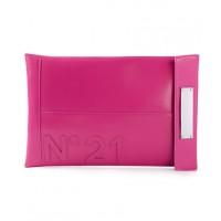 N21 Envelope clutch http://www.alostoura.com/en/n21-71759.html