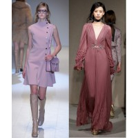 Gucci via Davide Maestri via WWD. http://www.wwd.com/runway/fall-ready-to-wear-2014/review/gucci/slideshow/7483412#/slideshow/article/7483341/7483412 Luisa Beccaria. via Vogue UK. http://www.vogue.co.uk/fashion/autumn-winter-2014/ready-to-wear/luisa-becc