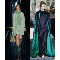 Ermanno Scervino Vogue UK. http://www.vogue.co.uk/fashion/autumn-winter-2014/ready-to-wear/ermanno-scervino/full-length-photos/gallery/1133651 DSquared2. via Vogue UK. http://www.vogue.co.uk/fashion/autumn-winter-2014/ready-to-wear/dsquared2/full-length-p