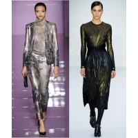 Les Copains via Vogue UK. http://www.vogue.co.uk/fashion/autumn-winter-2014/ready-to-wear/les-copains/full-length-photos/gallery/1132027 Salvatore Ferragamo via Style.com. http://www.style.com/fashionshows/complete/slideshow/F2014RTW-FERRAGAMO/#37