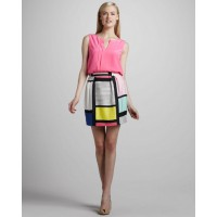 kate spade new york's Mondrian-inspired Barry Patterned Skirt, $116 from Neiman Marcus. http://www.neimanmarcus.com/p/kate-spade-new-york-Barry-Patterned-Skirt-Women-s-Apparel/prod156640098_cat46520895__/?ItemId=prod154120523&ecid=NMALRJ84DHJLQkR4&CS_003=