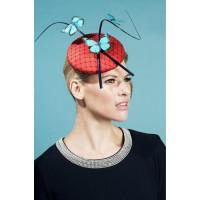 Bundle MacLaren Millinery Bea Headpiece from Boticca, $238.18. http://boticca.com/bundlemaclaren/bea/25604/