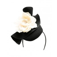 Fillies Collection Pillbox with Large Flower from Myer, $229. http://www.myer.com.au/shop/mystore/women/accessories/fillies-collection-pillbox-with-large-flower-214713010-214715260--1#&panel1-1