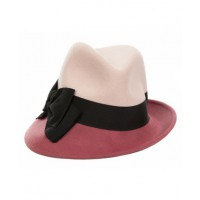 Alannah Hill Like Clockwork Hat in Rose, $89. http://shop.alannahhill.com.au/accessories/hats-gloves-scarves/like-clockwork-hat.html