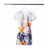 Bec & Bridge Fire and Ice Tee Dress, $180. https://becandbridge.com.au/store/dresses/fire-ice-tee-dress.html