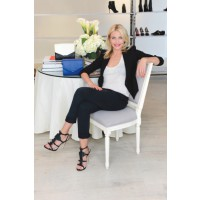 Last year, Cameron Diaz became the artistic director of Pour La Victoire, a New York-based footwear and accessories label. Source: WWD. http://www.wwd.com/markets-news/designer-luxury/cameron-diaz-named-artistic-director-at-pour-la-victoire-7061111?full=t