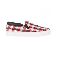 SENSO Ava II in Crimson Plaid, $199. http://www.senso.com.au/category/Shoes/Ava-II-1479