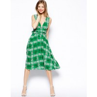 ASOS Midi Skater Dress in Check with Belt, $107.60. http://www.asos.com/au/Asos/Asos-Midi-Skater-Dress-In-Check-With-Belt/Prod/pgeproduct.aspx?iid=3985045&SearchRedirect=true&SearchQuery=Midi+Skater+Dress+In+Check+With+Belt