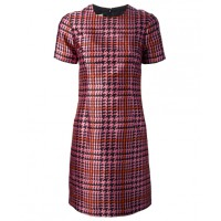 Paul Smith Houndstooth Print Dress from Far Fetch, $1010.30. http://www.farfetch.com/au/shopping/women/paul-smith-houndstooth-print-dress-item-10611728.aspx?ffref=pp_recom