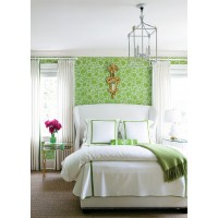 Green with envy. Image: Atlanta Homes and Lifestyle via DecorPad. http://www.decorpad.com/photo.htm?photoId=84666&index=20&spaceId=3