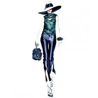 'Giorgio Armani Runway Fashion Illustration' by Sunny Gu from Etsy, $33.15. https://www.etsy.com/au/listing/92266200/runway-fashion-illustration-giorgio?ref=shop_home_active_14