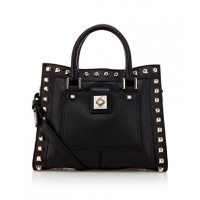 Karen Millen Studded Leather Box Bag, $395. http://www.karenmillen.com.au/studded-leather-box-bag/bags/search-engine-friendly-text/fcp-product/492GR08201