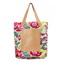 Zimmermann Vivid Floral Printed Tote, $250. http://www.zimmermannwear.com/accessories/clutch-5.html