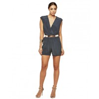 Rodeo Show Eden Playsuit in Navy, $229. http://www.rodeoshow.com.au/category/ShortsPants/Eden-Playsuit