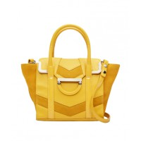 Mimco Beatrix Kiddo Mini Day Bag in Marigold, $379. http://www.mimco.com.au/bags/beatrix-kiddo-mini-day-bag
