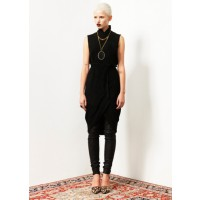 Kirrily Johnston Persia Dress in Black, was $680, now $340. http://kirrilyjohnston.com/products/persia-dress-2