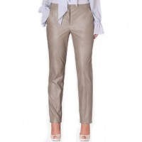 Carla Zampatti Oyster Faux Leather Pant, was $429, now $171. http://www.carlazampatti.com.au/Shop/Shop_Garments/Pants/135050.1014/Oyster-Faux-Leather-Pant.html