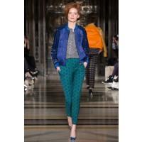 Ong Oaj Pairam, London Fashion Week Autumn/Winter 2014. Source: Simon Armstrong via Vogue UK. http://www.vogue.co.uk/fashion/autumn-winter-2014/ready-to-wear/ong-oaj-pairam/full-length-photos/gallery/1135302