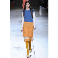 Michael Van Der, London Fashion Week Autumn/Winter 2014. Source: Style.com. http://www.style.com/fashionshows/complete/slideshow/F2014RTW-MVDHAM/#18