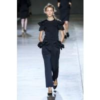 Simone Rocha, London Fashion Week Autumn/Winter 2014. Source: Alessandro Lucioni/Imaxtree via Elle. http://www.elle.com/runway/ready-to-wear/fall-2014-rtw/simone-rocha/collection/#slide-17