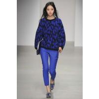 Eudon Choi, London Fashion Week Autumn/Winter 2014. Source: Indigital via Vogue UK. http://www.vogue.co.uk/fashion/autumn-winter-2014/ready-to-wear/eudon-choi/full-length-photos/gallery/1121190