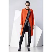 Neil Barrett, London Fashion Week Autumn/Winter 2014. Source: WWD. http://www.wwd.com/runway/fall-ready-to-wear-2014/review/neil-barrett/slideshow/7534483#/slideshow/article/7532820/7534483