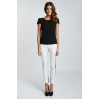 Wilde Willow Eclipse Vegan Leather Pants, $98. http://www.wildewillow.com/bottoms/vegan-leather-pants-detail