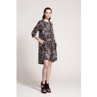 LIFEwithBIRD Citizen Shift Dress, $395. http://www.lifewithbird.com/products/26-citizen-shift-dress