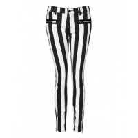 Witchery 7/8th Stripe Jean, $129.94. http://www.witchery.com.au/her/denim/7-8th-stripe-jean-1?color=BLACK/WHITE