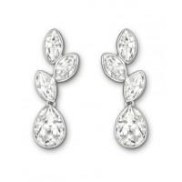 Investment: Swarovski Tranquility Pierced Earrings, $140. http://www.swarovski.com/Web_AU/en/1179730/product/Tranquility_Pierced_Earrings.html