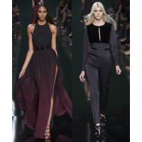 Elie Saab, Paris Fashion Week Ready-to-Wear Autumn/Winter 2014. Source: Vogue UK. http://www.vogue.co.uk/fashion/autumn-winter-2014/ready-to-wear/elie-saab