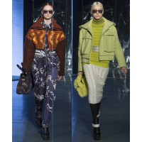Kenzo, Paris Fashion Week Ready-to-Wear Autumn/Winter 2014. Source: Indigital via Vogue UK. http://www.vogue.co.uk/fashion/autumn-winter-2014/ready-to-wear/kenzo