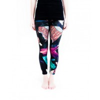 Pins by Lydra Miss Imogen Tights by Lilli Waters, $89. http://www.pinsbylydra.com/shop/leggings-miss-imogen/