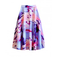 She's Electric Light Peaks Print Skater Skirt, $99.95. http://www.sheselectric.com/clothing/skirts/light-leaks-print-skater-skirt.html