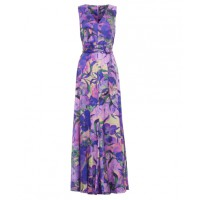 Charlie Brown 'Sizzle' Vividly Printed Gown, $399. http://shop.charliebrown.com.au/sizzle-vividly-print-gown/