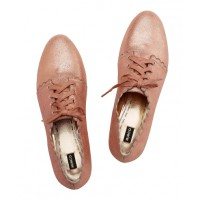 Mimco Mermaid Shuffle Lace Up, $199. http://www.mimco.com.au/shop/shoes/SH010-9570/MERMAID-SHUFFLE-LACE-UP.html