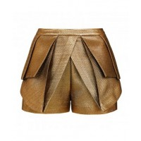 sass & bide Literary Hero Pleated Short, $320. http://www.sassandbide.com/eboutique/shorts/the-literary-hero.html