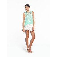 alice McCALL Seraphinite Short in Jasper, $259. http://www.alicemccall.com/shop/item/seraphinite-short-jasper#.UpHKO8RmjPM