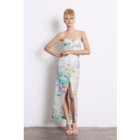 Suboo Pop Floral Print Maxi Dress, $349. http://www.suboo.com.au/new-arrivals/pop-floral-print-maxi-dress-detail