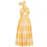 Zimmermann Precocious Stitched Bow Dress, $795. http://www.zimmermannwear.com/readytowear/precocious-stitched-bow-dress.html