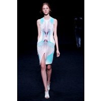 Haryono Setiadi Molecular Print Dress II, $1100. http://www.jasu.com/jasu/clothing/dresses/molecular-print-dress-ii/215847-20017/