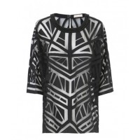 11. Snag: Cut-outs. sass & bide The Back Streets Lace Top, $450. http://www.sassandbide.com/eboutique/tops/the-back-streets.html