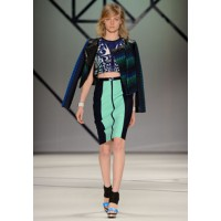 15. Snag: Cropped everything. Ginger & Smart Shapeshifter SS13 Collection. http://gingerandsmart.com/shapeshifterss13/