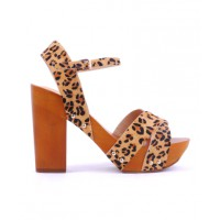 16. Snag: Clogs. Siren Shoes Anna Clogs, $139.95. http://www.sirenshoes.com.au/anna.html?color=Leopard%20Pony
