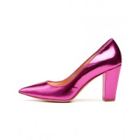 Mimco Simple Math Pump in Bougainvillea, $249. http://www.mimco.com.au/shop/shoes/SH082-1917/SIMPLE-MATH--PUMP.html